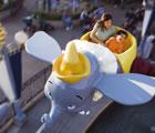 Consulter le guide du parc Parc Disneyland