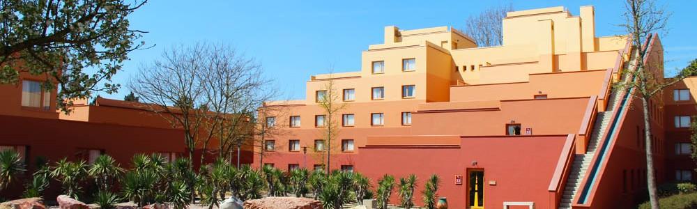 Santa Fe Eurodisney Hotels