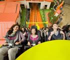Consulter le guide du parc Walt Disney Studios