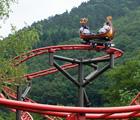 Consulter le guide du parc Plopsa Coo