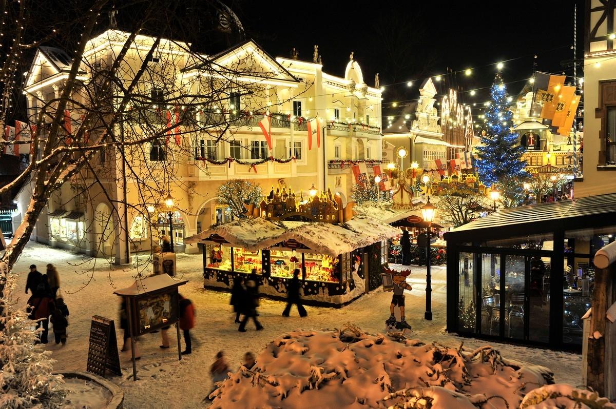 marché de noel europa park 2018 OOPARC | Europa Park : Des vacances de Noël inoubliables à Europa Park marché de noel europa park 2018