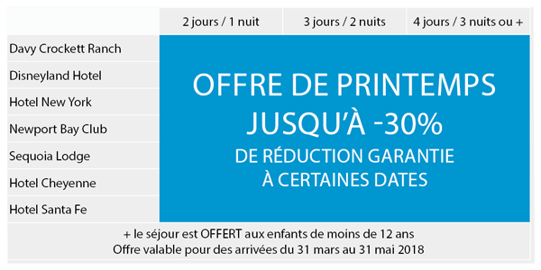 Coupons reduction pour parc orly